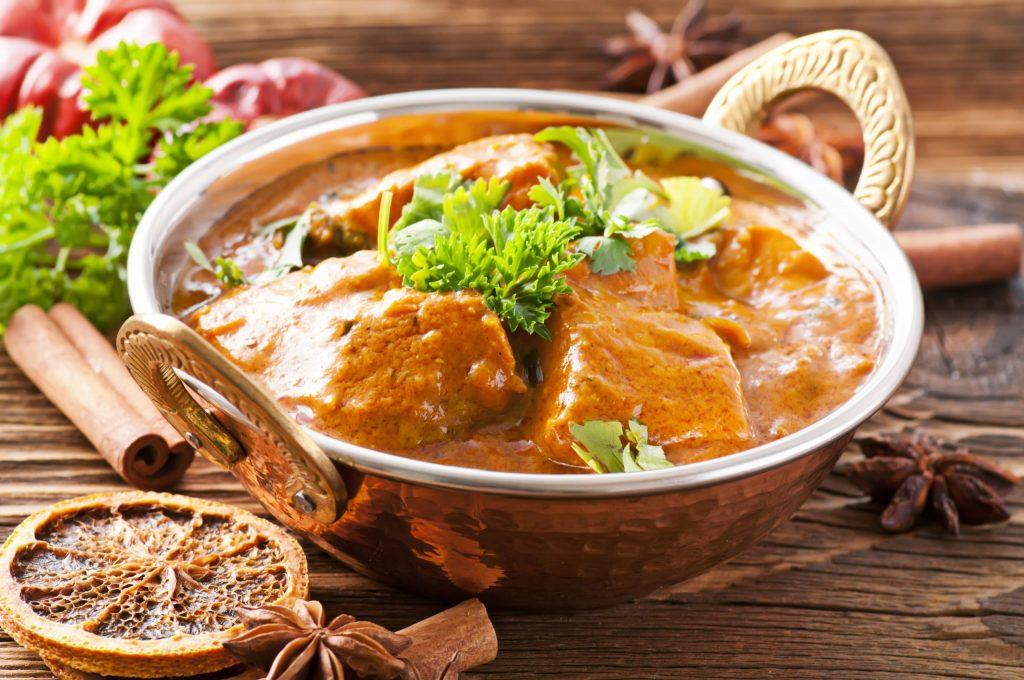 Indian food - Elixir of health
