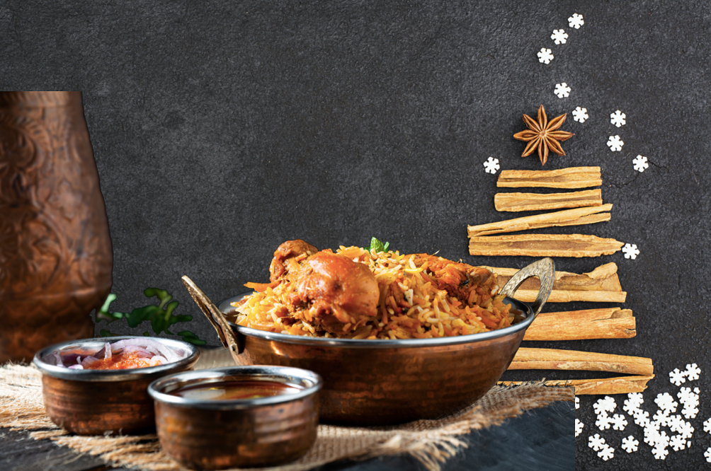 Here are 5 reasons to indulge in Nutrilicious Indian Curries this winter